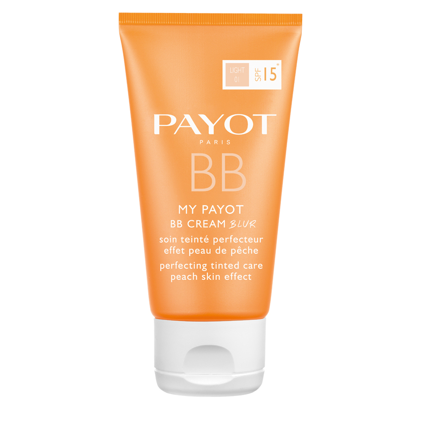 Купить PAYOT BB Крем для лица My Payot BB Cream Blur Light