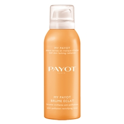PAYOT Дымка тонизирующая защитная для сияния кожи с активными растительными экстрактами My Payot 50 мл