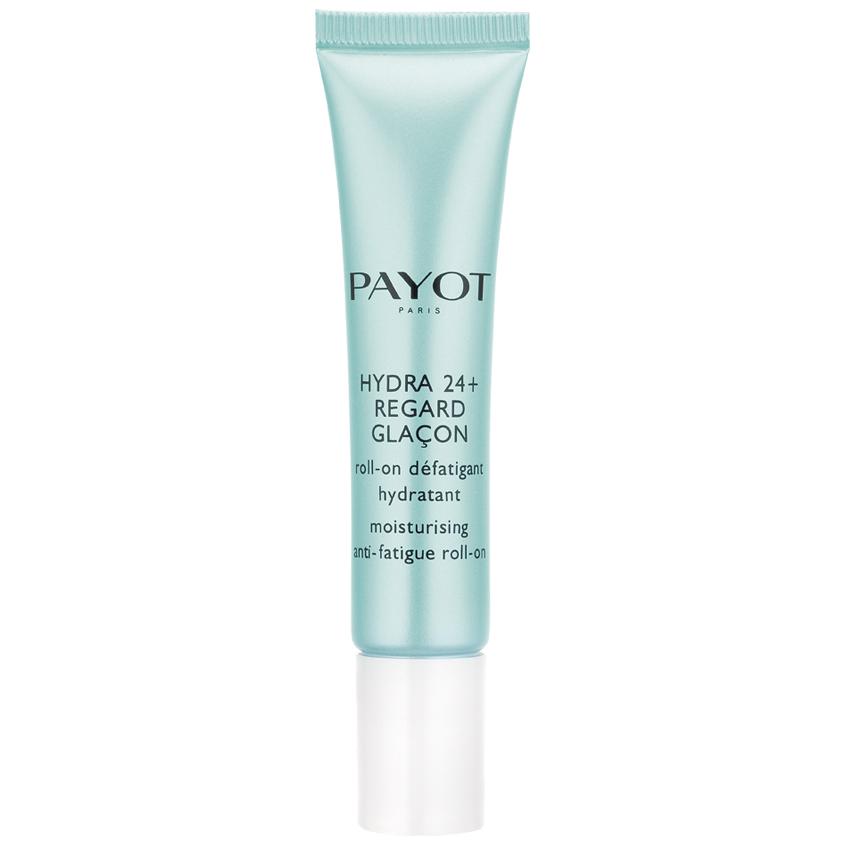 PAYOT Роликовый гель увлажняющий для снятия усталости кожи вокруг глаз Hydra 24+