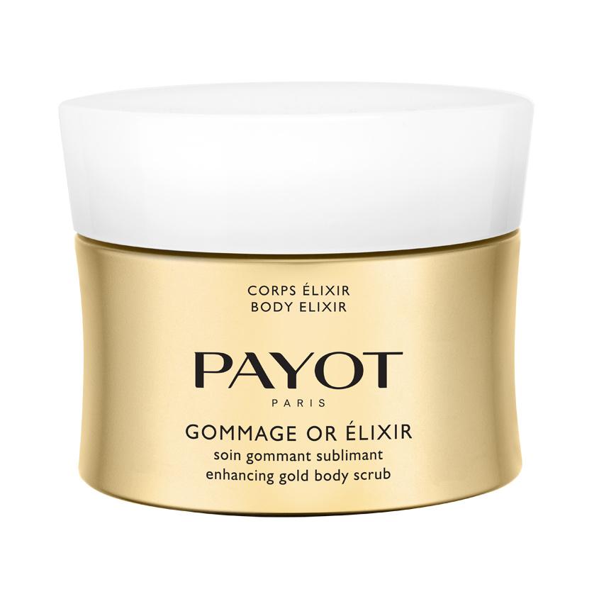 PAYOT Гоммаж для тела Elixir