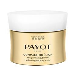 PAYOT Гоммаж для тела Elixir 200 мл скрабы и пилинги payot gommage amande объем 200 мл