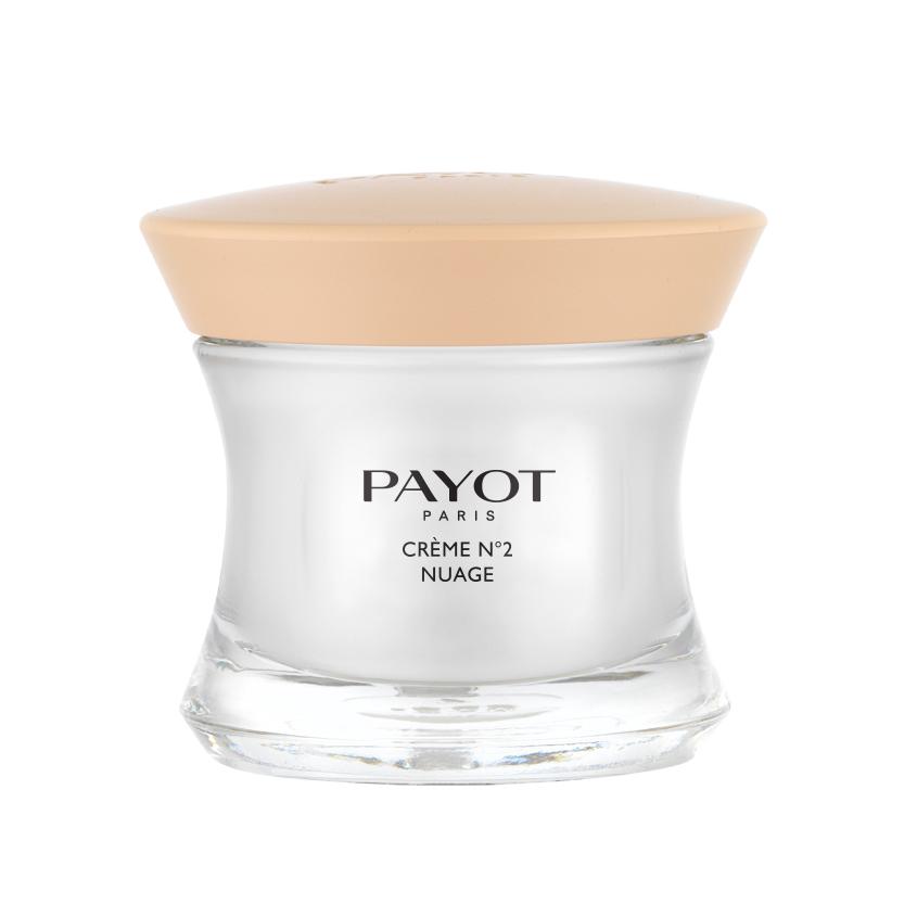 PAYOT Крем для лица успокаивающий, уменьшающий покраснения с легкой текстурой CREME LEGERE APAISANTE ANTI-ROUGEUR