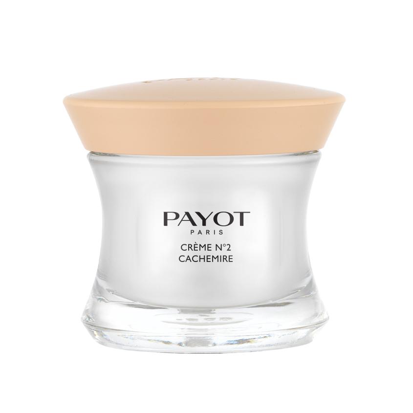PAYOT Крем для лица успокаивающий, уменьшающий покраснения с насыщенной текстурой