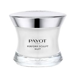 PAYOT Крем ночной для моделирования овала лица и повышения упругости кожи Perform Sculpt Nuit 50 мл все цены