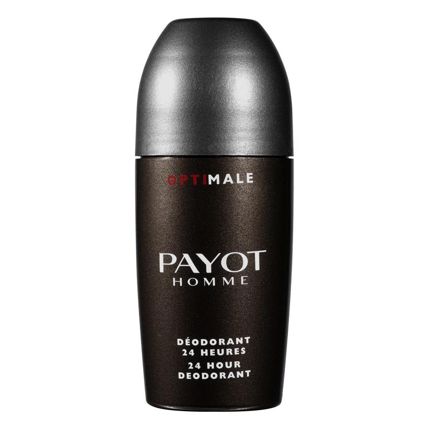 Купить PAYOT Дезодорант роликовый для мужчин 24 HEURES