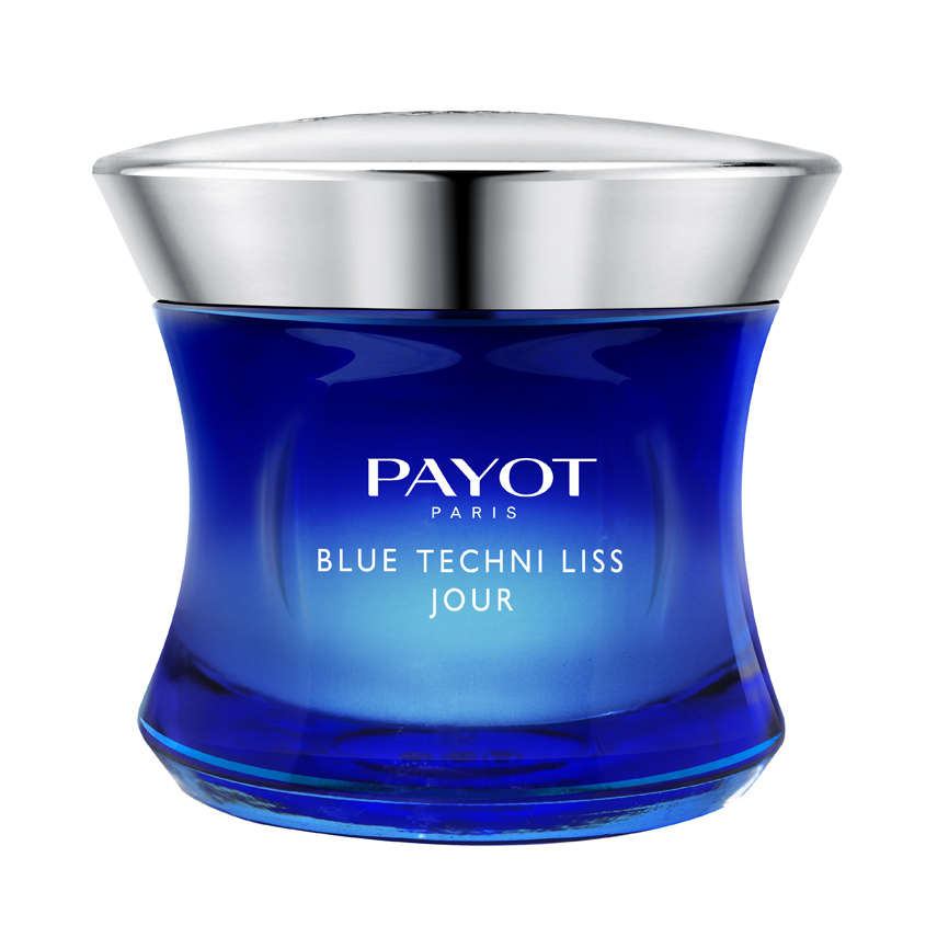 PAYOT Средство для лица дневное разглаживающее Blue Techni Liss
