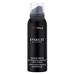 PAYOT Гель мужской пенящийся для ультра-комфортного бритья 100 мл гель payot speciale 5 15 мл