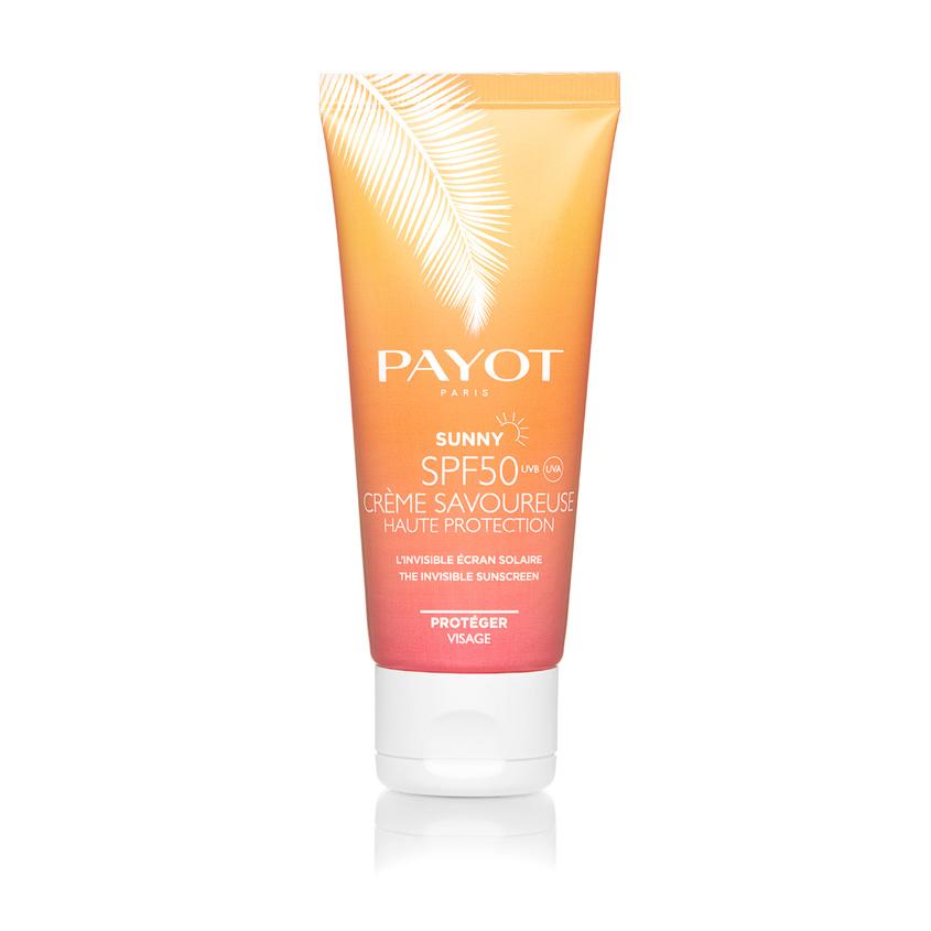 Купить PAYOT Крем для лица солнцезащитный SUNNY SPF50