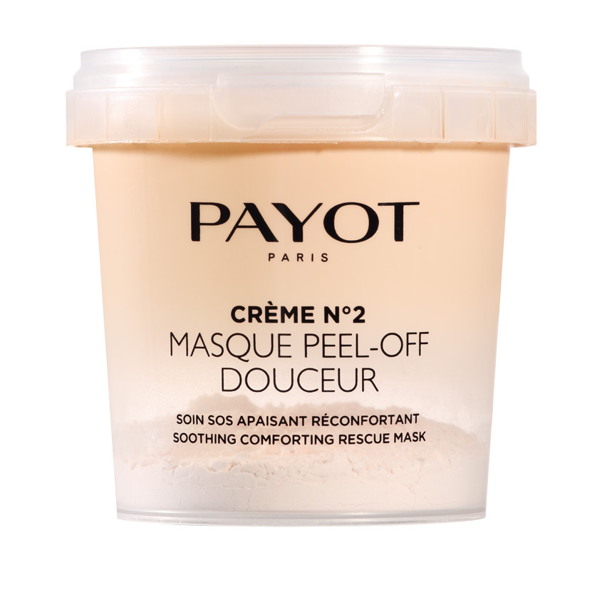 PAYOT Маска-пленка для лица для чувствительной кожи