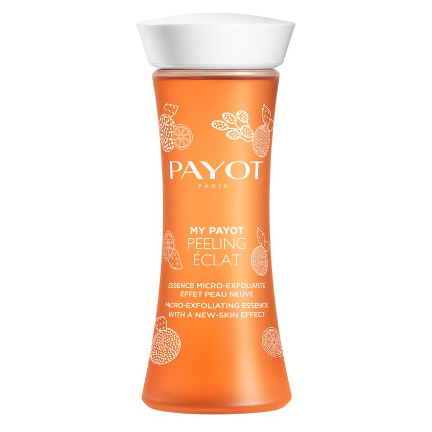 PAYOT Эссенция-пилинг My Payot Peeling Eclat для лица с эффектом новой кожи
