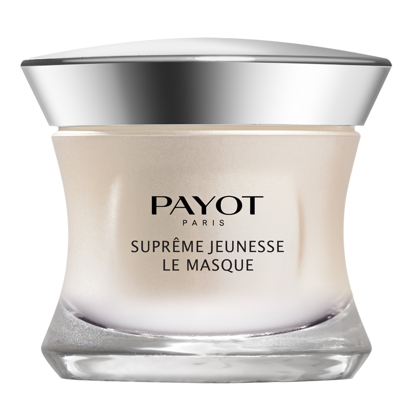 PAYOT Маска Supreme Jeunesse Le Masque для лица с глобальным антивозрастным эффектом