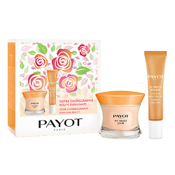 PAYOT Набор для ухода за кожей MY PAYOT 50 мл + 15 мл крем payot crеme matifiante velours 50 мл