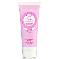 PERLIER Крем для рук Fresia Hand Cream 100 мл