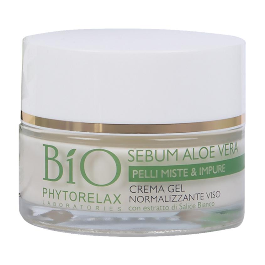 женская крем для лица phytorelax