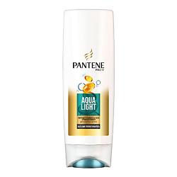 Купить PANTENE Бальзам-ополаскиватель Aqua Light для тонких волос, склонных к жирности 200 мл