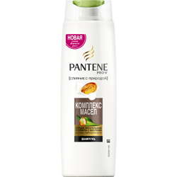 PANTENE ������� ������� � �������� Oil Therapy 400 ��
