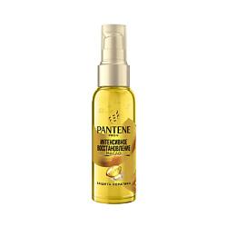 PANTENE Масло Восстановление Кератина с Витамином Е 100 мл