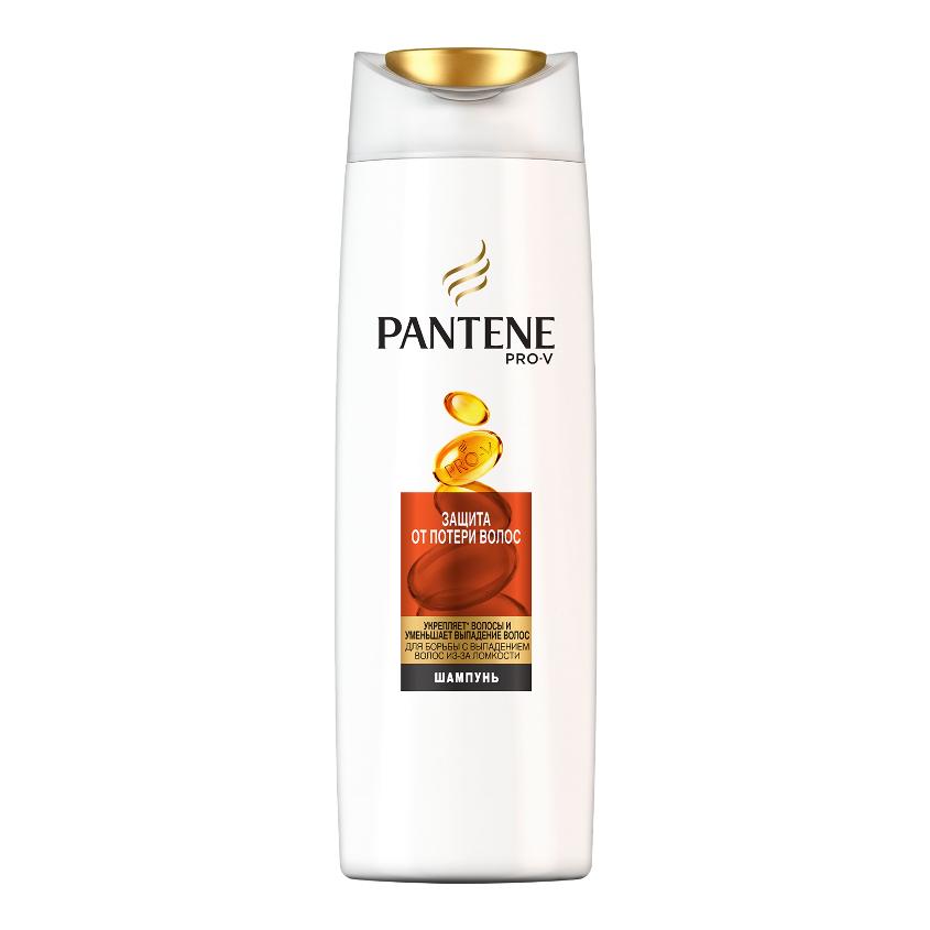 PANTENE Шампунь Защита от потери волос