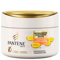 PANTENE Маска Защита от потери волос Интенсивное укрепление 200 мл