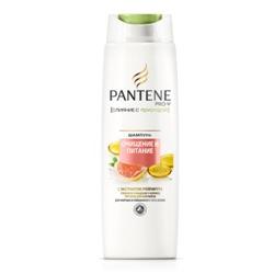 PANTENE ������� ������� � �������� �������� � ������� 400 ��