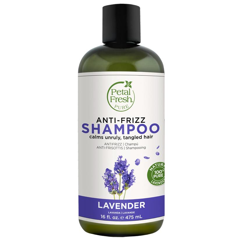 PETAL FRESH Шампунь для волос с экстрактом лаванды