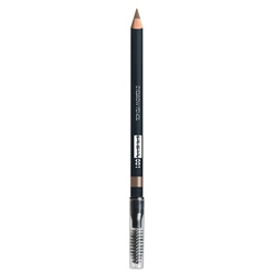 PUPA PUPA Карандаш для бровей EYEBROW PENCIL № 03 Темно-коричневый alison janet koper the development of an effective wind energy regime in nova scotia