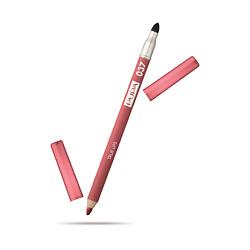 PUPA Карандаш для губ TRUE LIPS № 034 Красный сливовый аппликатор ляпко в черкасси