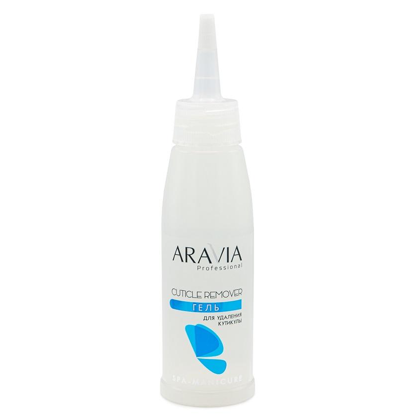 "ARAVIA PROFESSIONAL Гель для удаления кутикулы ""Cuticle Remover"""