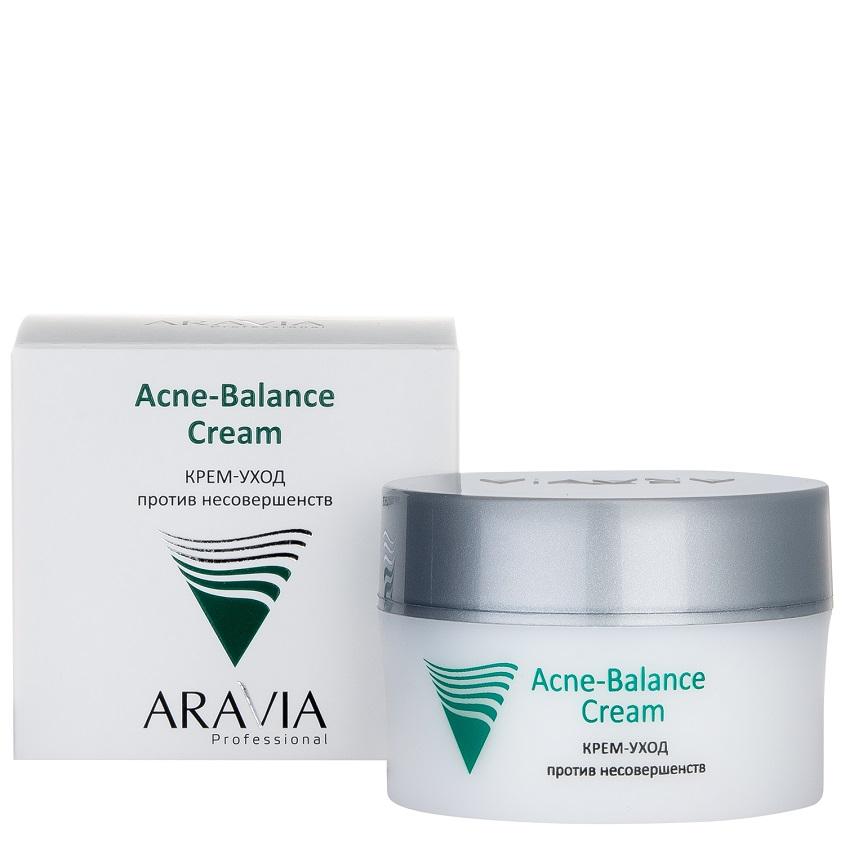 ARAVIA PROFESSIONAL Крем-уход против несовершенств Acne-Balance Cream