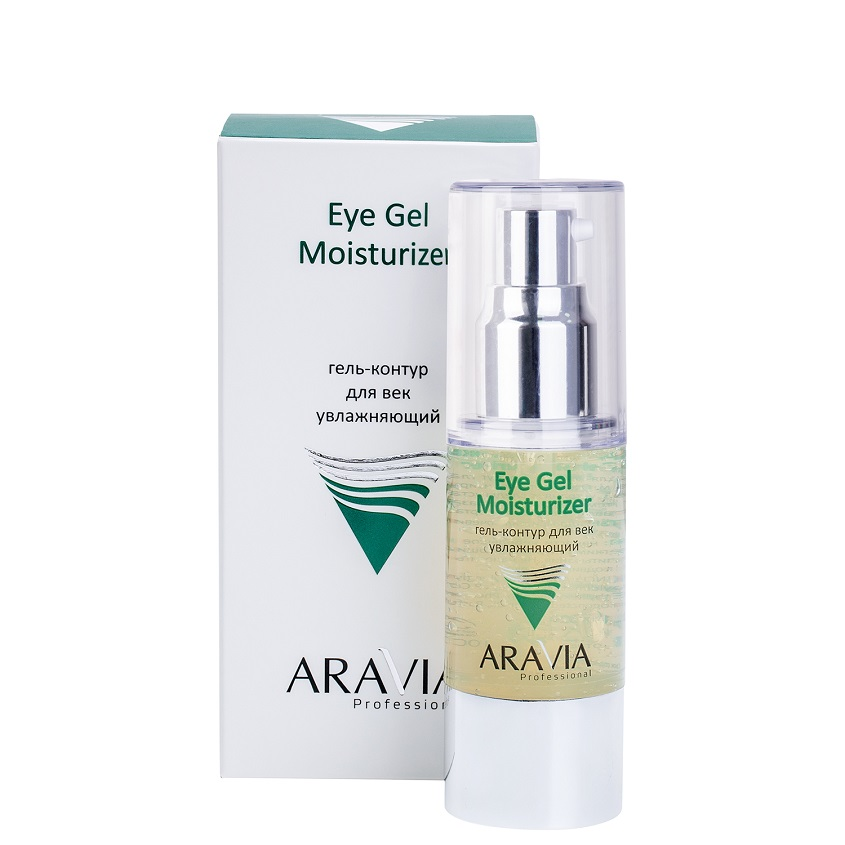 ARAVIA PROFESSIONAL Гель-контур для век увлажняющий Eye Gel Moisturizer