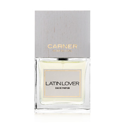 CARNER BARCELONA Latin Lover Парфюмерная вода, спрей 100 мл the merchant of venice noble potion парфюмерная вода 100 мл