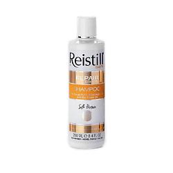 REISTILL Шампунь омолаживающий восстанавливающий для светлых, обесцвеченных и поврежденных волос 250 мл