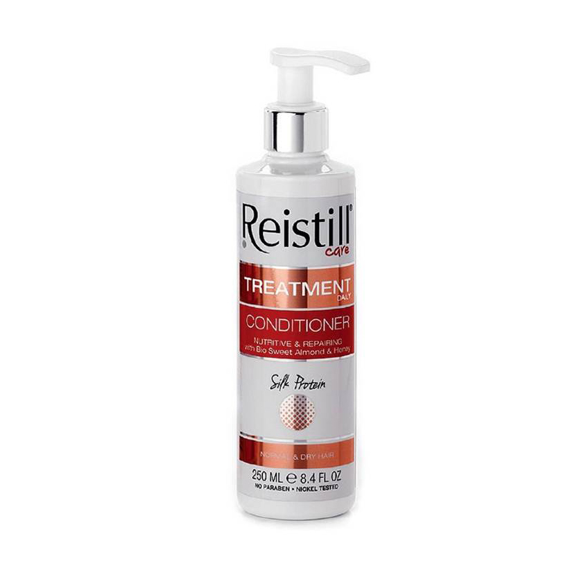 REISTILL Бальзам питательный и восстанавливающий для нормальных и сухих волос