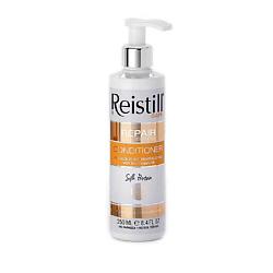 REISTILL Бальзам омолаживающий восстанавливающий для светлых, обесцвеченных и поврежденных волос 250 мл