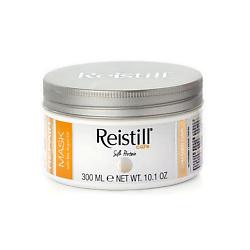 REISTILL Маска омолаживающая восстанавливающая для светлых, обесцвеченных и поврежденных волос 300 мл