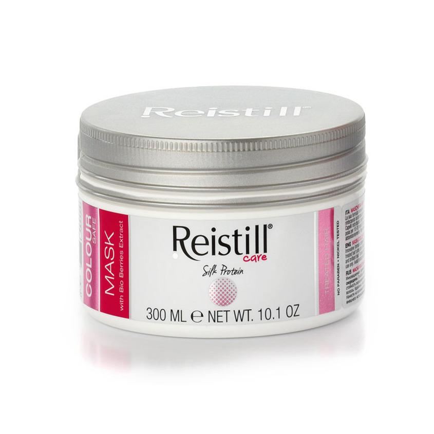 REISTILL Маска для яркости цвета окрашенных волос фото