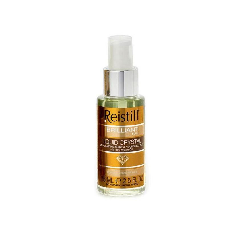 REISTILL Сыворотка восстанавливающая с маслом Арганы для блеска волос фото