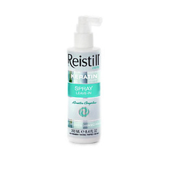 REISTILL REISTILL Спрей с кератином Глубокое восстановление 200 мл