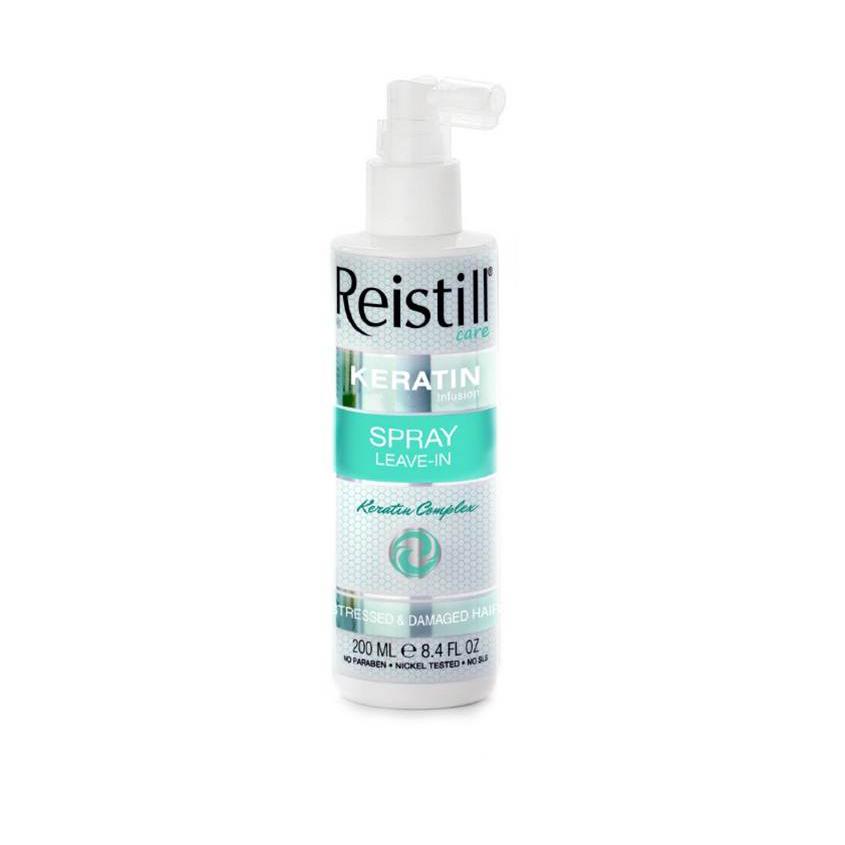 REISTILL Спрей с кератином Глубокое восстановление
