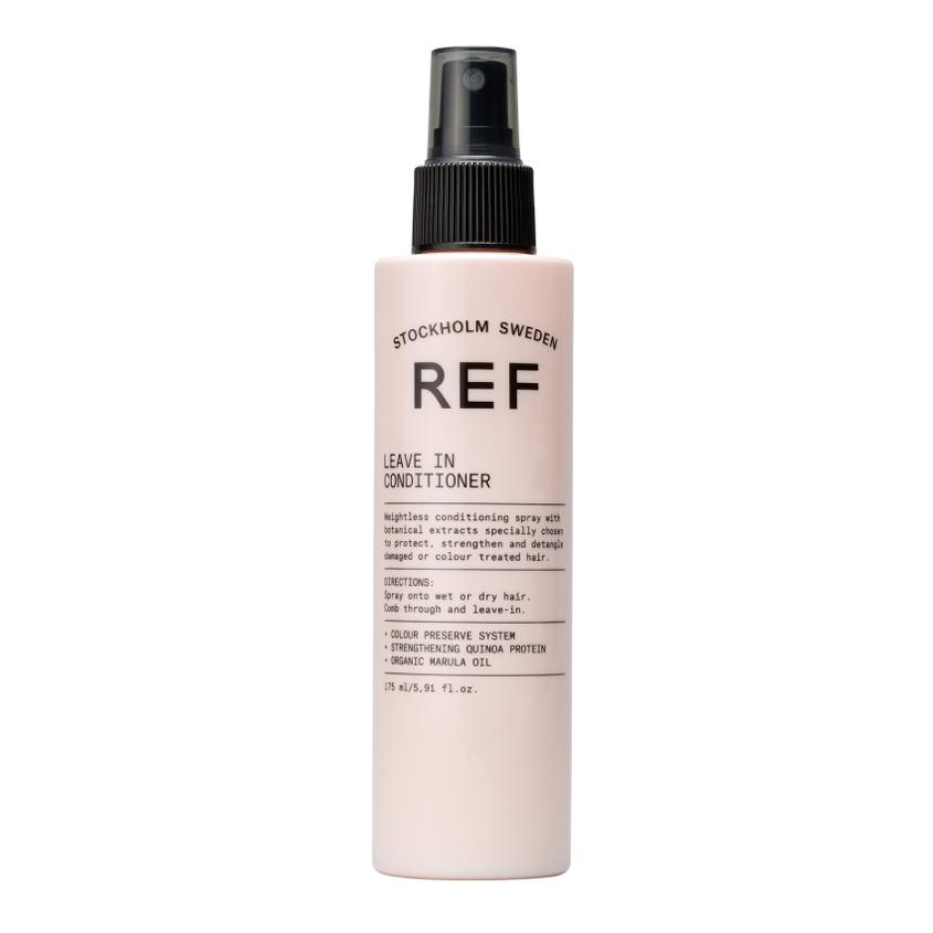 REF HAIR CARE Спрей-кондиционер для поврежденных волос несмываемый фото
