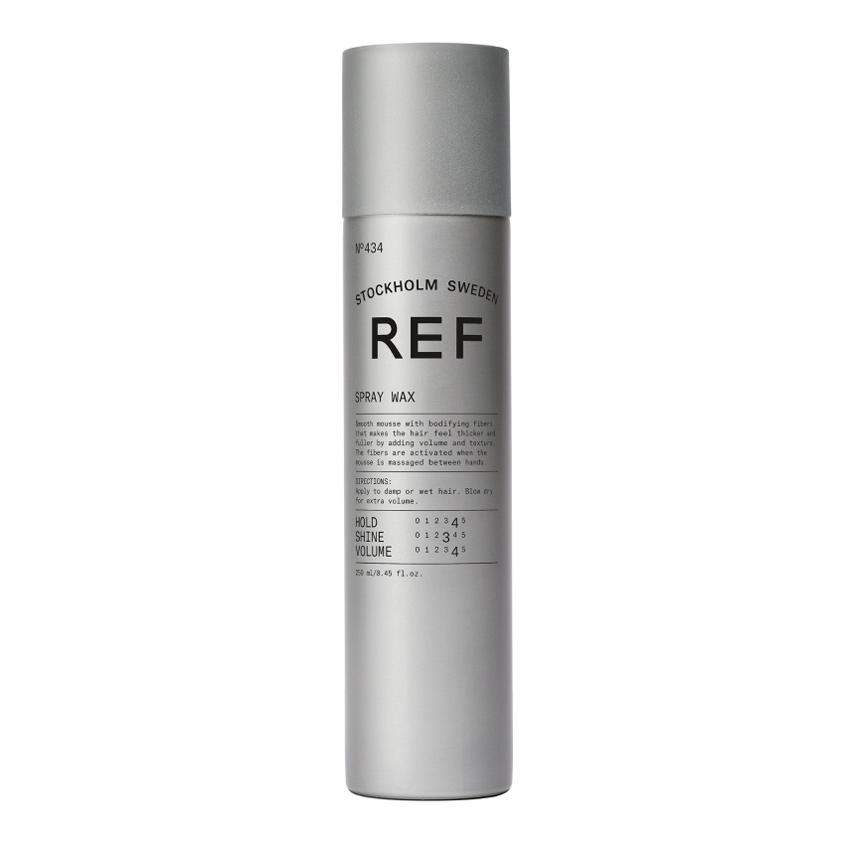 REF HAIR CARE Лак-воск для объема волос текстурирующий №434