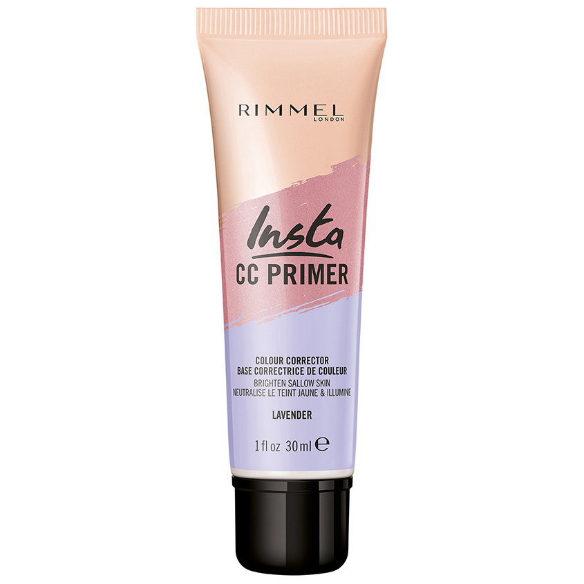 Купить RIMMEL Цветокорректирующий праймер Colour Correcting Primers Rimmel