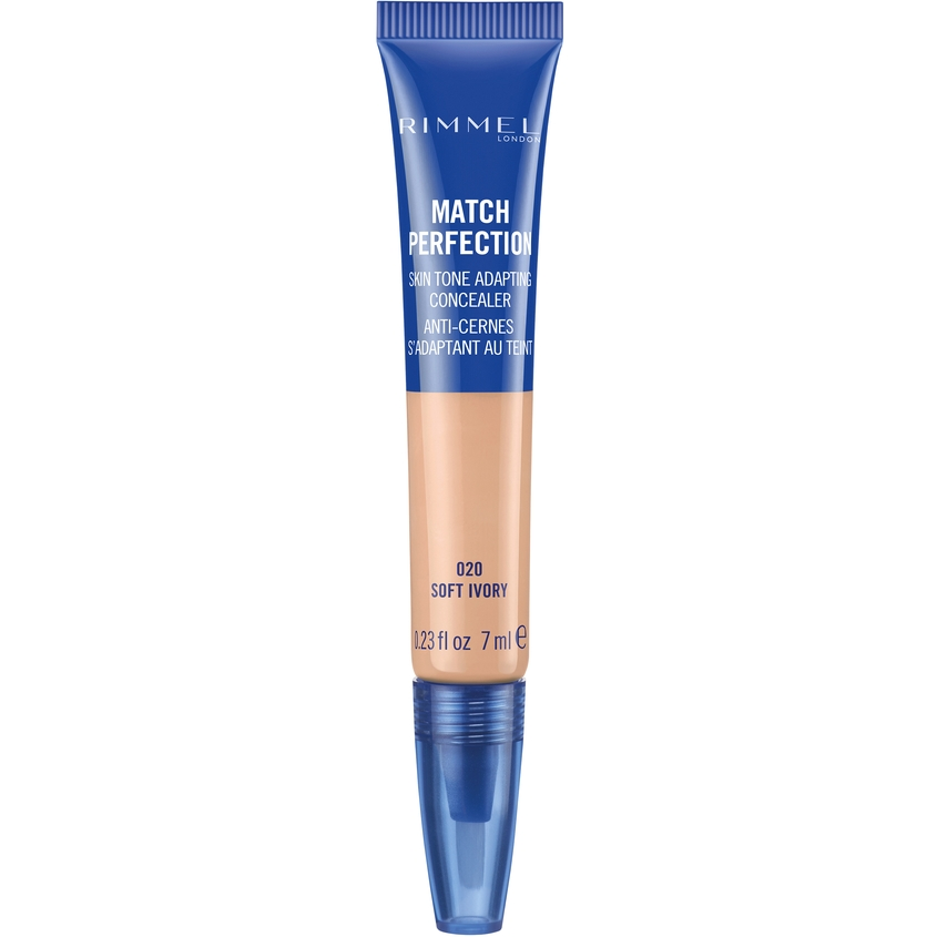 RIMMEL Консилер Match Perfection