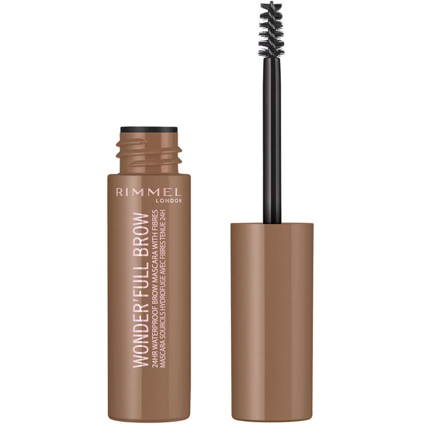 RIMMEL Тушь для бровей Wonder'Full Brow