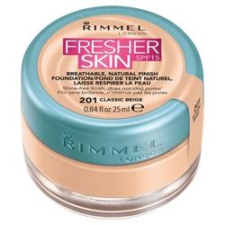 RIMMEL Тональный крем Fresher Skin № 103, 25 мл