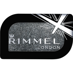 RIMMEL Моно-тени для век MagnifEyes № 015 Металический Серый