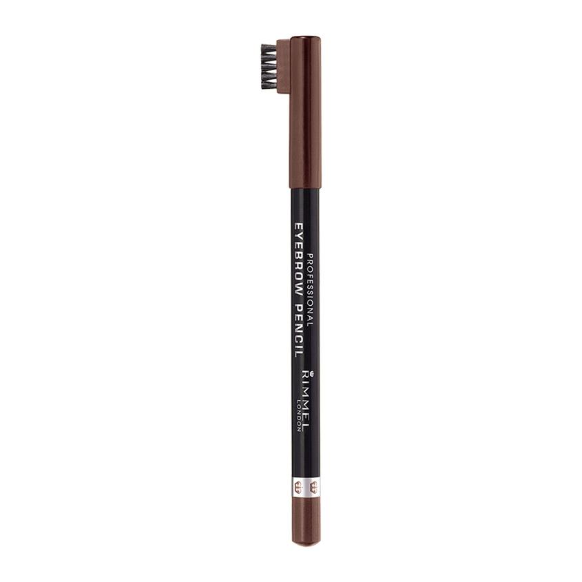 Купить RIMMEL Карандаш для бровей Professional Eyebrow Pencil
