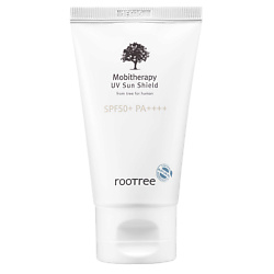 ROOTREE Солнцезащитный крем для лица SPF 50 / PA++++ 60 г