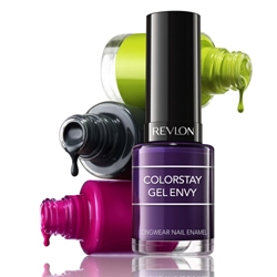 REVLON ��� ��� ������ Color Stay Gel Envy � Roulette Rush 280
