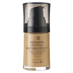 REVLON Тональное средство Photo Ready Airbrush Effect Makeup № 001 Ivory